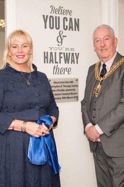 jlb and mayor